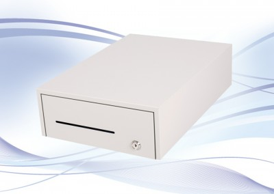 EP-300 Cash Drawer White