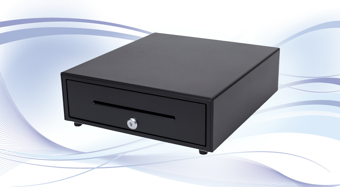 EU-8/8 Cash Drawer