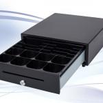 EU-8/8-HP Cash Drawer Open
