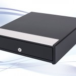 HP-123 Cash Drawer