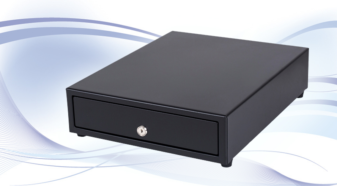 HP-102 Cash Drawer