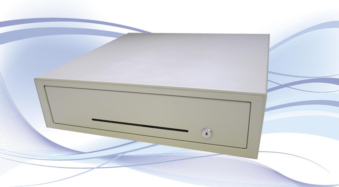 SP-480-M-W Cash Drawer